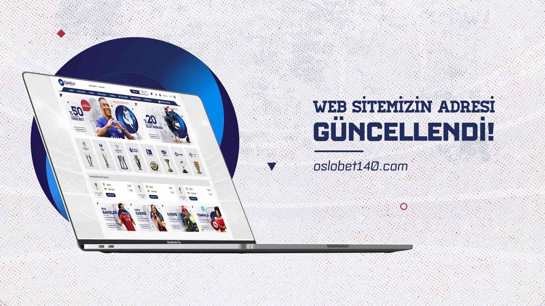 Oslobet Adresi , Yeni Giriş Adresi , Oslobet140.com