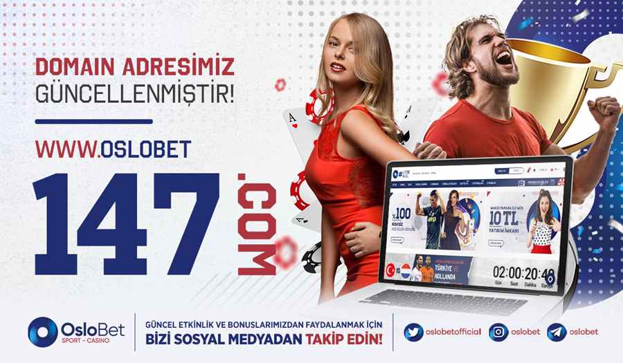 Tip Yedi - Oslobet Bahis ve Casino , Giriş yap Oslobet147.com